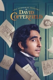 Poster The Personal History of David Copperfield 2019