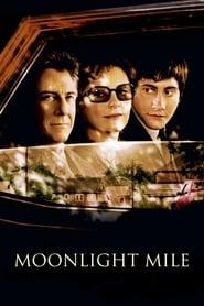 Poster Moonlight Mile 2002