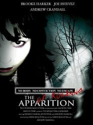The Apparition Of Roxanne (2010)