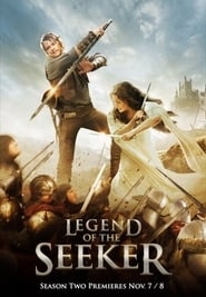 Legend of the Seeker, l'épée de vérité: Saison 2