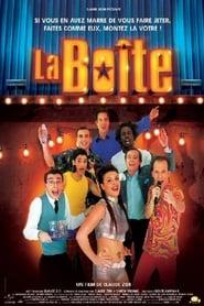 مترجم أونلاين و تحميل La Boîte 2001 مشاهدة فيلم