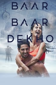 Baar Baar Dekho 2016 Hindi Movie BluRay 400mb 480p 1.2GB 720p 4GB 11GB 1080p