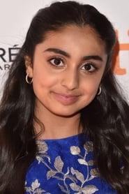 Saara Chaudry isParvana (voice)