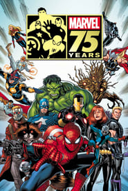 The Marvel Universe Expands: Marvel 75th Anniversary (2014) Online Cały Film Lektor PL