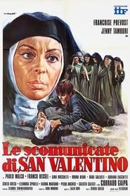 Le scomunicate di San Valentino (1974)