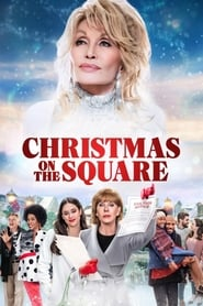 Dolly Parton's Christmas on the Square (2020) poster
