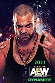All Elite Wrestling: Dynamite - Season 3 poster