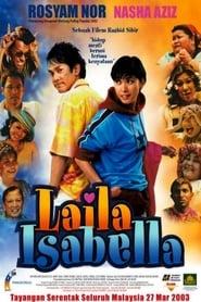 Laila Isabella 2003