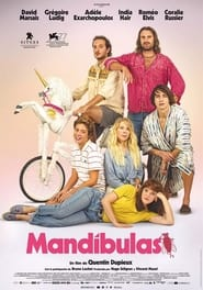 Mandíbulas (2020)