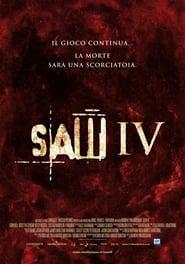 Saw IV – Il gioco continua