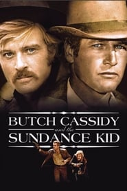 Butch Cassidy and the Sundance Kid – Butch Cassidy și Sundance Kid (1969)