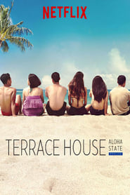 Terrace House: Aloha State streaming vf poster