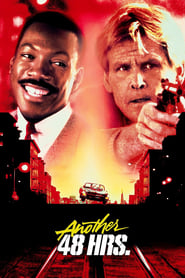 Poster Another 48 Hrs. 1990
