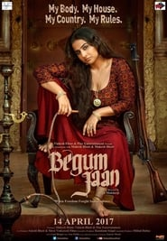 Begum Jaan (2017) DVDScr Hindi