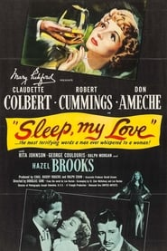 Sleep, My Love (1948)