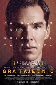 Gra tajemnic / The Imitation Game (2014)