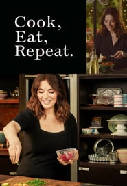 Nigella's Cook, Eat, Repeat 2020