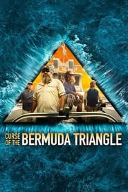 Curse of the Bermuda Triangle poster