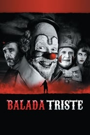 The Last Circus (2010), film online subtitrat