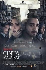 Bukan Cinta Malaikat (2017) poster