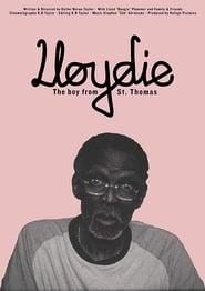 Lloydie, The Boy from St. Thomas 2019