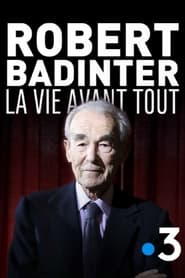 Robert Badinter, la vie avant tout (2021) torrent