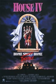 House IV / Home Deadly Home (1992) Online Sa Prevodom