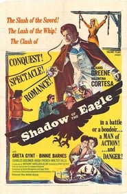 Shadow of the Eagle 1950