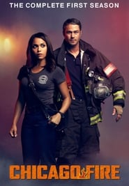 Chicago Fire - Season 1 Episode 5 : Hanging On