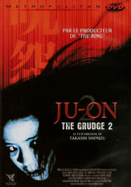 Ju-on The Grudge 2