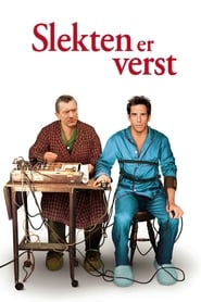 Slekten Er Verst – Meet the Parents (2000)
