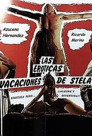 Las eróticas vacaciones de Stela (1978)