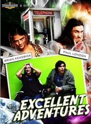 Brian Kendrick & Paul London's Excellent Adventure 2011