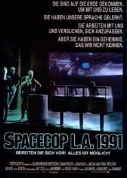 Spacecop L.A. 1991 1988