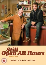 Still Open All Hours 2014