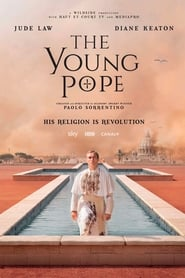 O Jovem Papa (The Young Pope)