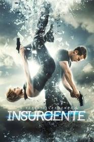 A Série Divergente – Insurgente