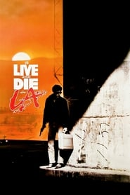 Poster for To Live and Die in L.A.