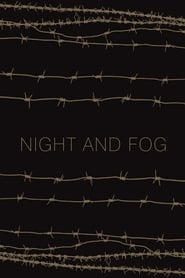 Poster Night and Fog 1956