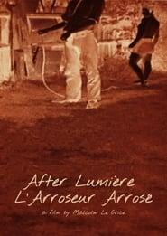 After Lumière – l'Arroseur arrosé 1974