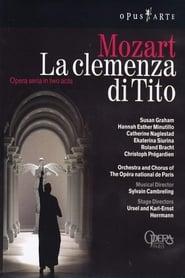 Mozart: La Clemenza di Tito 2005