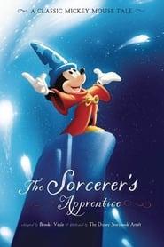 The Sorcerer's Apprentice (1940)