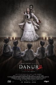 Watch Streaming Movie Danur 2: Maddah 2018