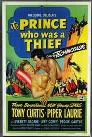 The Prince Who Was a Thief
