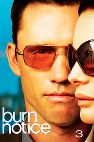 Burn Notice Season 3 Episode 9