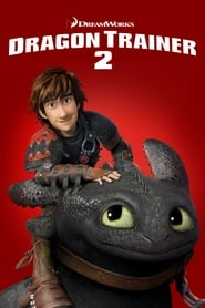 Dragon Trainer 2 - Guardare Film Streaming Online