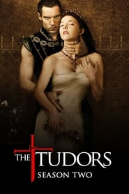 The Tudors 2×2