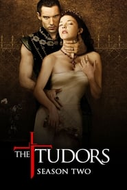 The Tudors 2×8