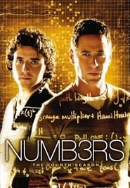Numb3rs Season 4 Episode 8