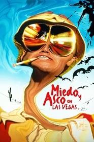 Miedo y asco en Las Vegas (1998) | Fear and Loathing in Las Vegas
